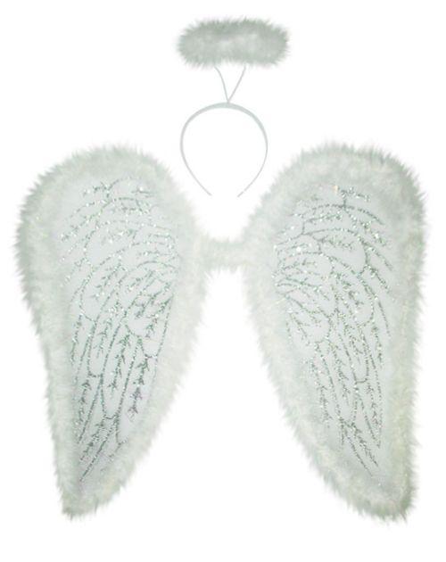 Крылья к костюму своими руками