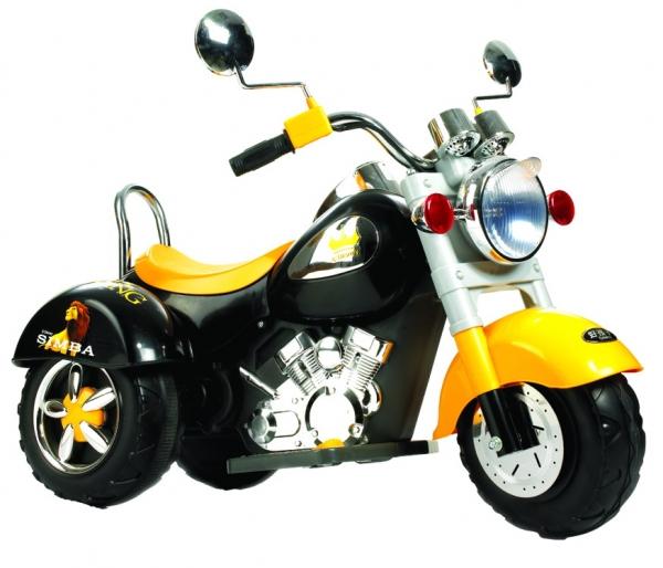 игрушка электромобиль