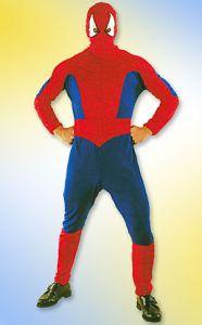 детский карнавальный костюм Человек-паук, Спайдермен, Spider Man 8534, Е...