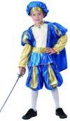 Костюм Принца, детский карнавальный костюм Принца, артикул Е93165, фирма Snowmen, детский карнавальный костюм, костюм Пажа, костюм Виконта, костюм придворного, костюм придворного из королевской свиты, костюм вельможи, Костюм Принца, детский карнавал