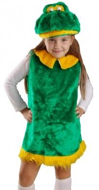 Костюм Лягушки, костюм царевны лягушки, костюм лягушонка ... - photo#8