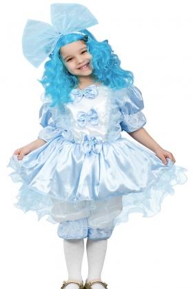 КАК сделать карнавальный костюм Мальвины :: Рукоделие :: KakProsto.ru: как просто сделать всё