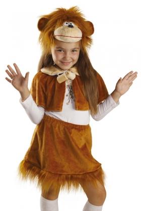 Костюм обезьянки карнавальный костюм