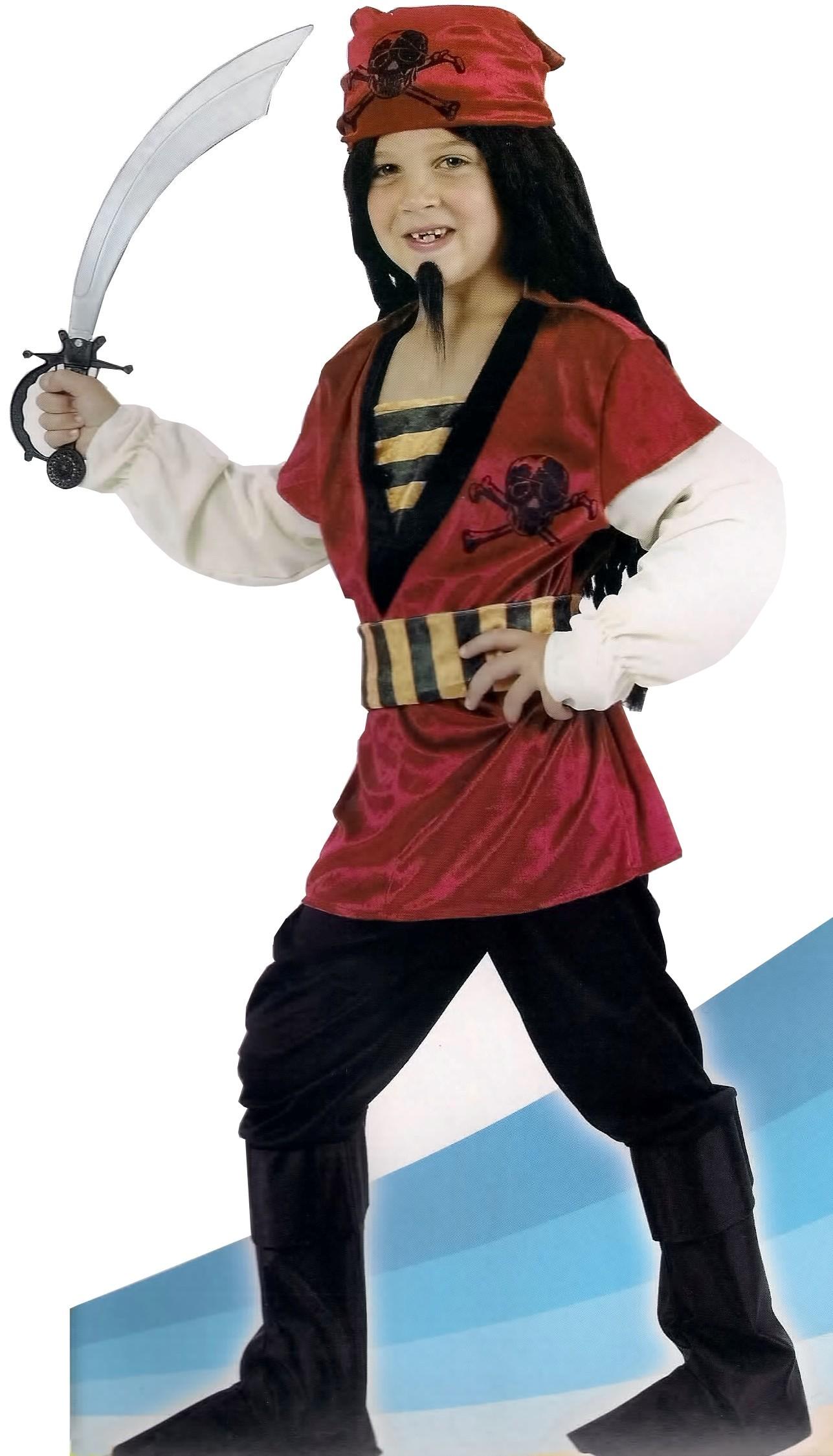 Пиратский костюм на мальчика своими руками фото 785