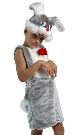 Костюм зайчика для мальчика костюм