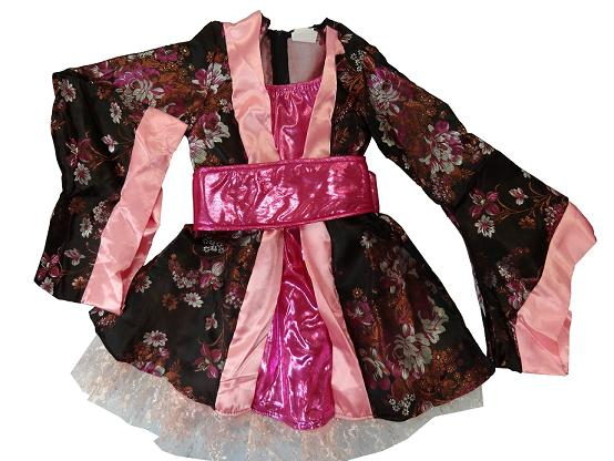 Новинка карнавальный костюм японки к