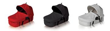 Bassinet Kit-City Select - Спальная люлька для новорожденного для коляски Baby Jogger City Select - Бэби Джоггер Сити Селект
