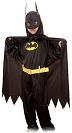Костюм Бэтмена, рост 122 и 134 см, Карнавалия Текстиль