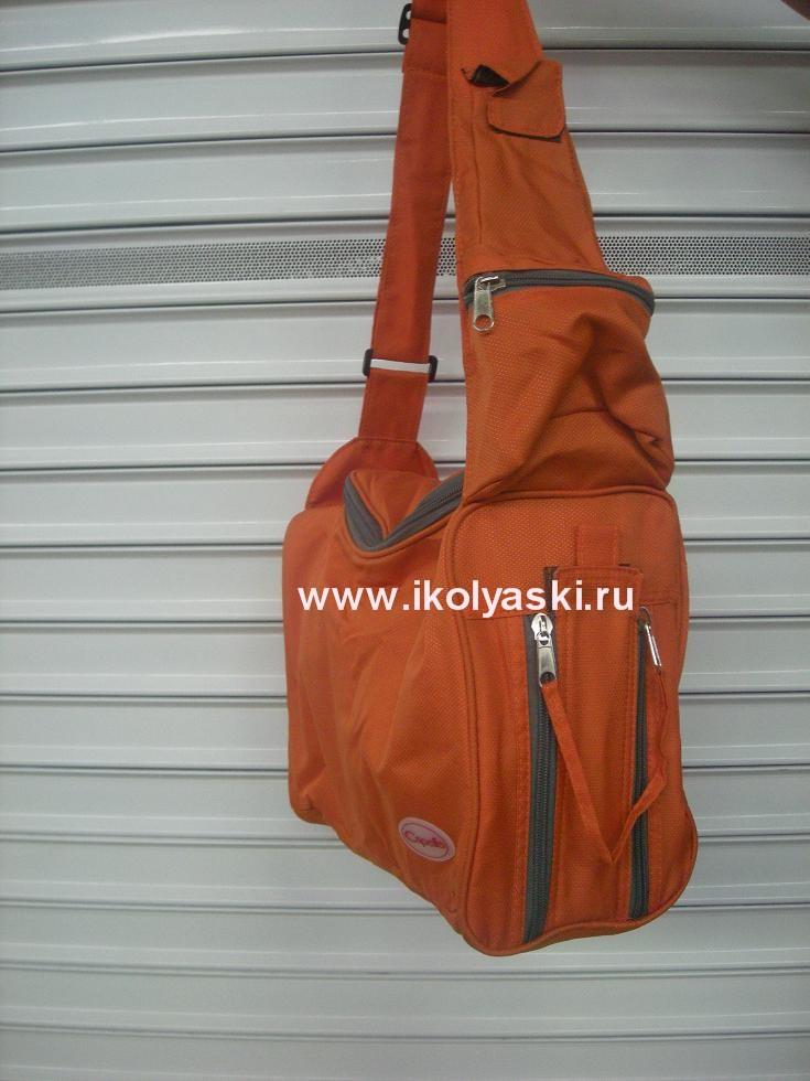 сумки фирмы Capella можно купить дополнительно.