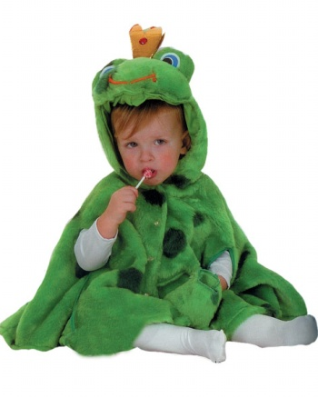 Карнавальный костюм для малышей Царевны Лягушки фирмы ... - photo#10