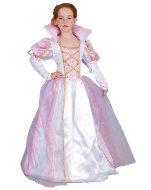 Детский карнавальный костюм Принцессы Радуги фирмы Snowmen артикул Е80736