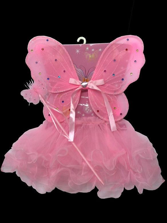 фирма со знаком бабочки