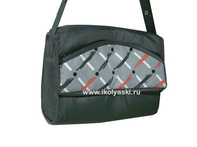 сумка для детской коляски трансформера.