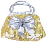 вечерняя сумка для девочки, сумка Белоснежки