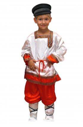 Костюм костюм ивана серии карнавалия