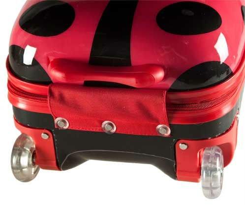 Вместительная кожаная сумка в форме трапеции 2613210
