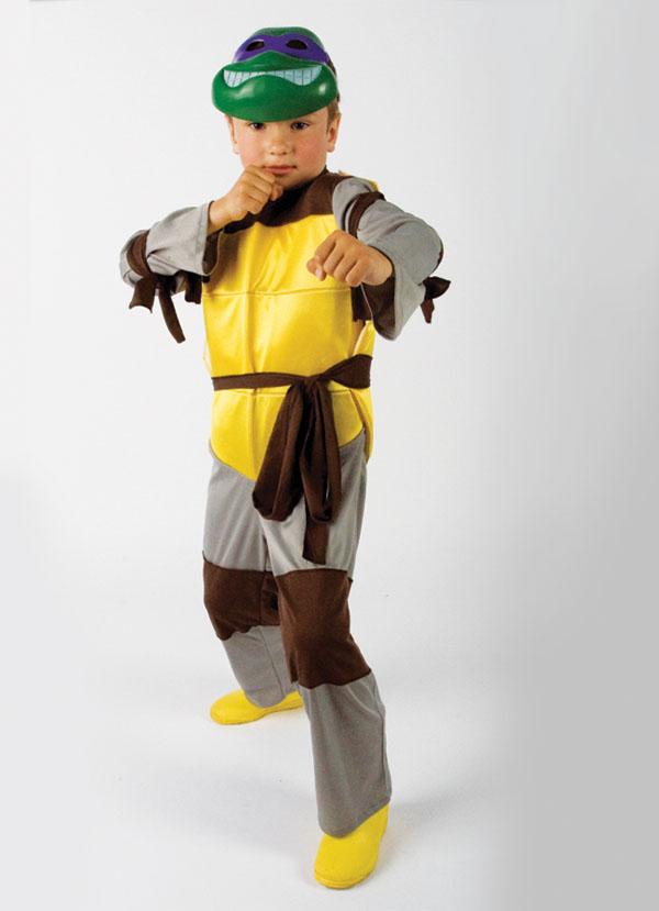 Комментарий костюм черепашки ниндзя
