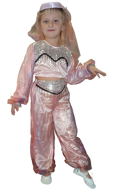 детские костюмы карнавальные для восточных танцев.