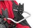 Адаптер  для  автокресла  в прогулочную коляску Baby Jogger  Бэби Джоггер