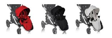 Second Seat Kit- City Select - Второе посадочное место для коляски Baby Jogger City Select - Бэби Джоггер Сити Селект