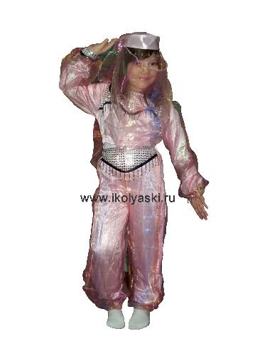 Выкройки костюмы для восточных танцев своими руками