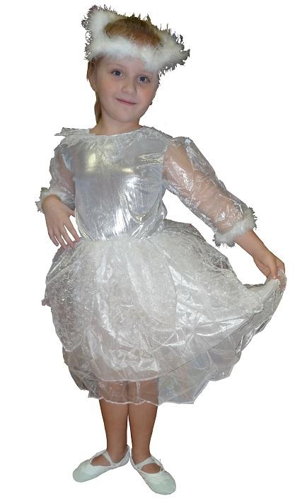 костюмы снегурочки для взрослых фото