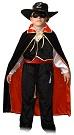 Детский карнавальный костюм Зорро серии Карнавалия Премиум фирмы