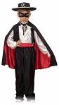 Детский карнавальный костюм Зорро  серии Карнавалия фирмы