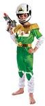 Костюм Звездного воина, звездолётчика, астронавта, костюм космонавта, детский карнавальный костюм Звездный воин со шлемом,  фирмы Шампания , артикул Н62352 зеленый комбинезон, на 5-8 лет, рост 116 и 128 см