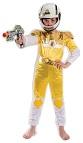 Костюм Звездного воина, звездолётчика, астронавта,костюм космонавта, детский карнавальный костюм Звездный воин со шлемом,  фирмы Шампания ,  артикул Н62352 зеленый комбинезон, на 5-8 лет, артикул Н62353 желтый комбинезон на 9 -12 лет, рост 140-152 см