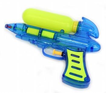 детский водный пистолет, детский игрушечный водяной пистолет