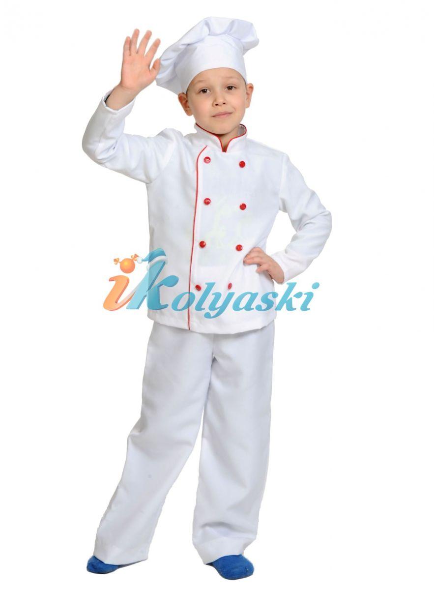 Рубашка для ребенка своими руками