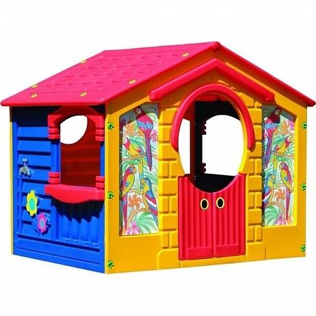 детские игровые пластиковые домики, детские игровые домики палатки, домики тенты