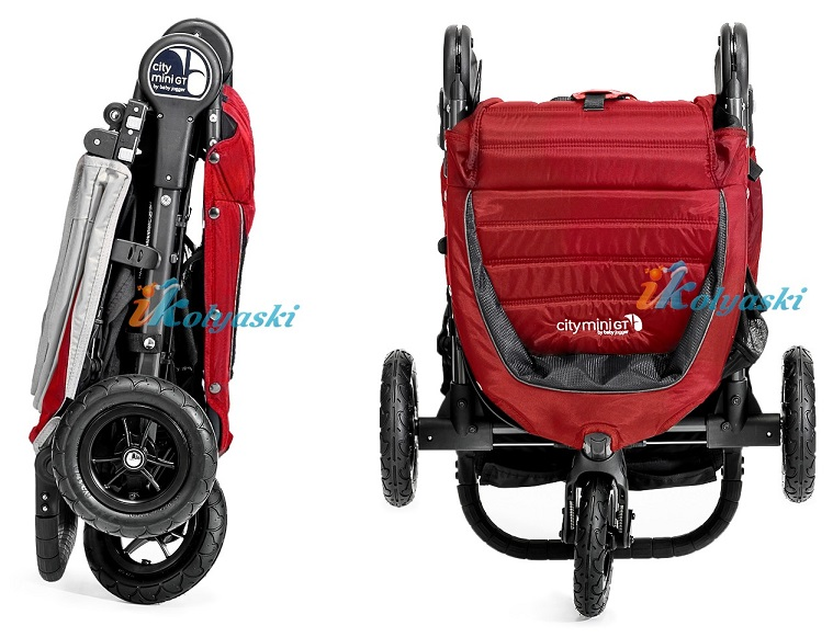 Baby Jogger City Mini Gt Single Беби Джоггер Сити Мини Gt