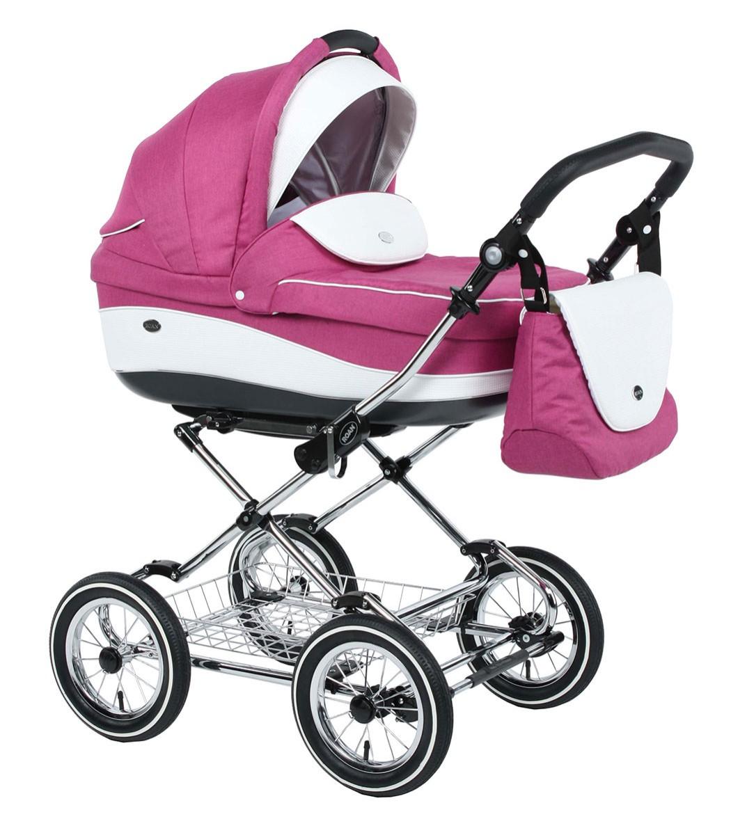 Детская коляска для новорожденных 3 в 1, Roan Emma - Роан Эмма, новинка, самая модная коляска для новорожденных, модные коляски, купить коляску для новорожденного, детские коляски роан, детские коляски roan, Roan Emma, цвет RP5