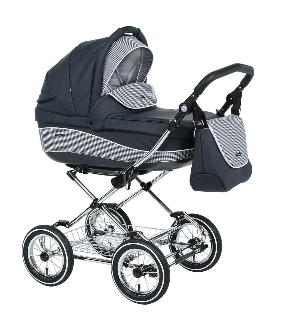Детская коляска для новорожденных 3 в 1, Roan Emma - Роан Эмма, самая модная коляска для новорожденных, модные коляски, купить коляску для новорожденного, детские коляски роан, детские коляски roan, Roan Emma, цвет E9