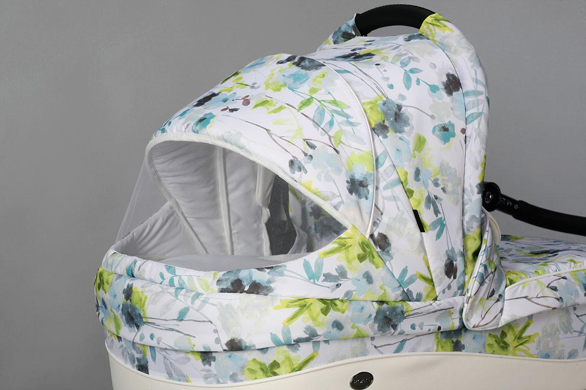Детская коляска для новорожденных 2 в 1, Roan Emma - Роан Эмма, новинка, самая модная коляска для новорожденных, модные коляски 2018, купить коляску для новорожденного, детские коляски роан, детские коляски roan, Roan Emma , Роан Эмма