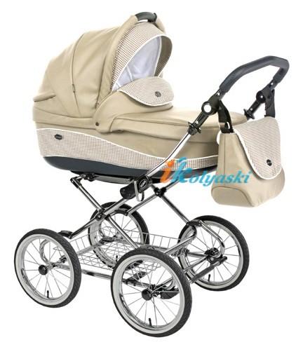 Детская коляска для новорожденных Roan Emma Classic 2 в 1, Роан Эмма Классик на 12 дюймовых надувных или литых колесах, роан эмма, Roan Emma, коляска Roan Emma, коляски 2 в 1, коляски для новорожденного, коляски люльки, коляска модная, самая лучшая коляска, коляски 2018, цвет E25