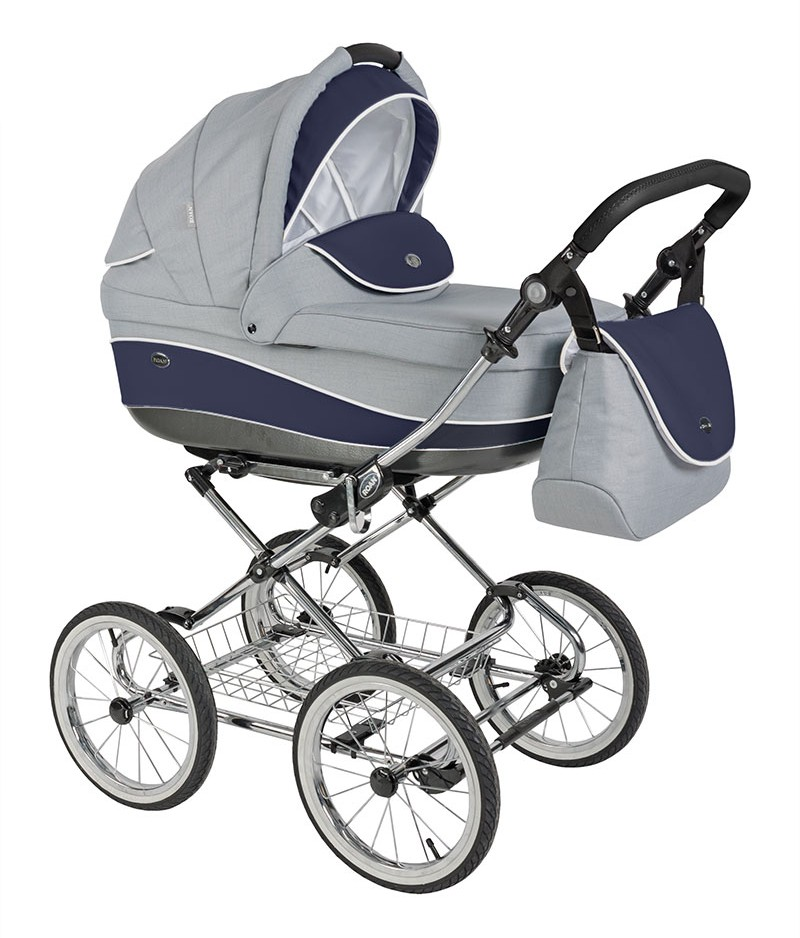 Детская коляска для новорожденных 2 в 1, Roan Emma - Роан Эмма, новинка, самая модная коляска для новорожденных, модные коляски 2018, купить коляску для новорожденного, детские коляски роан, детские коляски roan, Roan Emma