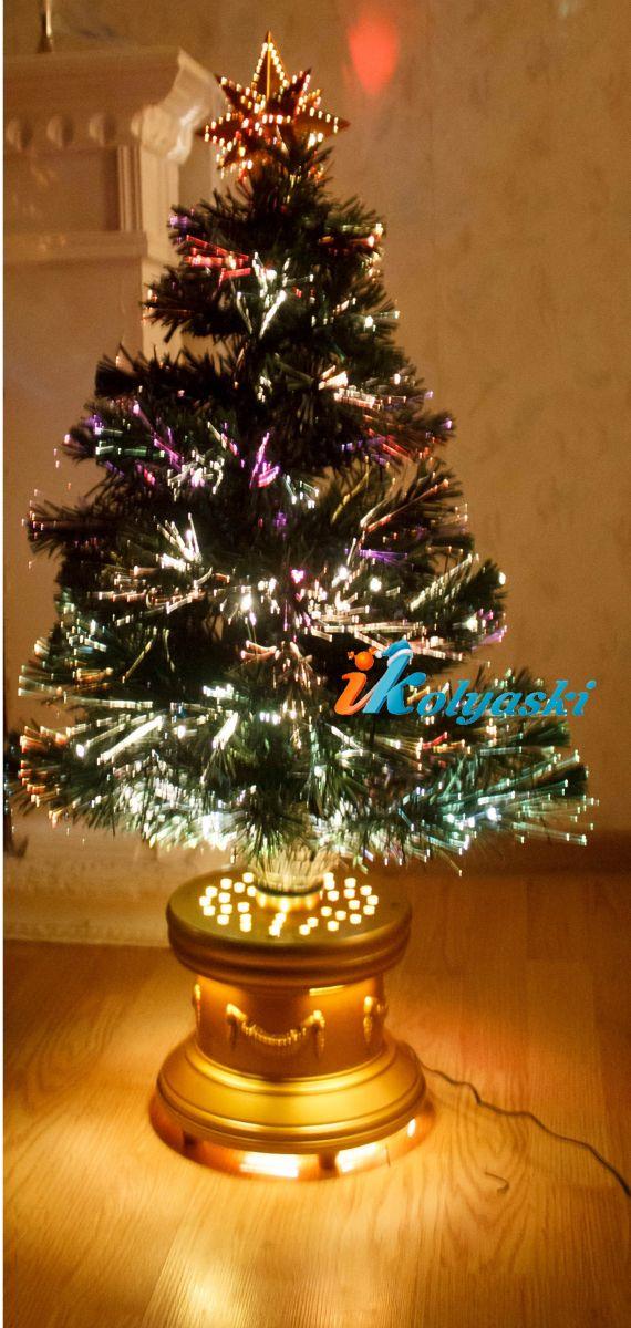 Новогодняя оптоволоконная елка световод Королевская, новогодняя елка файбер, светодиодные елки, светящаяся новогодняя елка, елка световод, купить новогоднюю елку, новогодняя елка купить, новогодняя елка со светящимися иголками, оптоволоконные елки, магазин елок