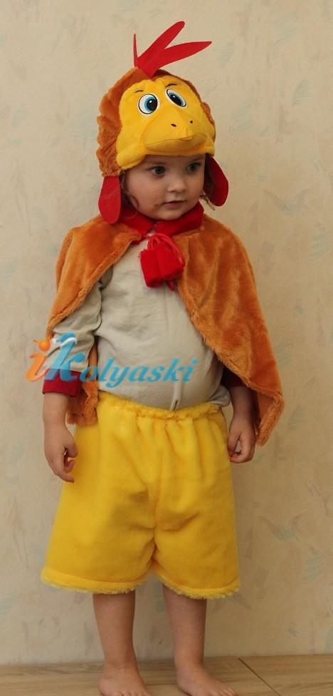 Детский костюм петуха своими руками фото 162