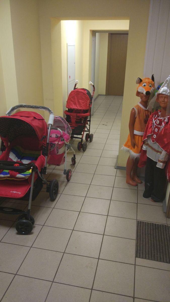 магазин детских товаров в Люберцах: коляски, кроватки, комоды, мебель, карнавальные костюмы, елки