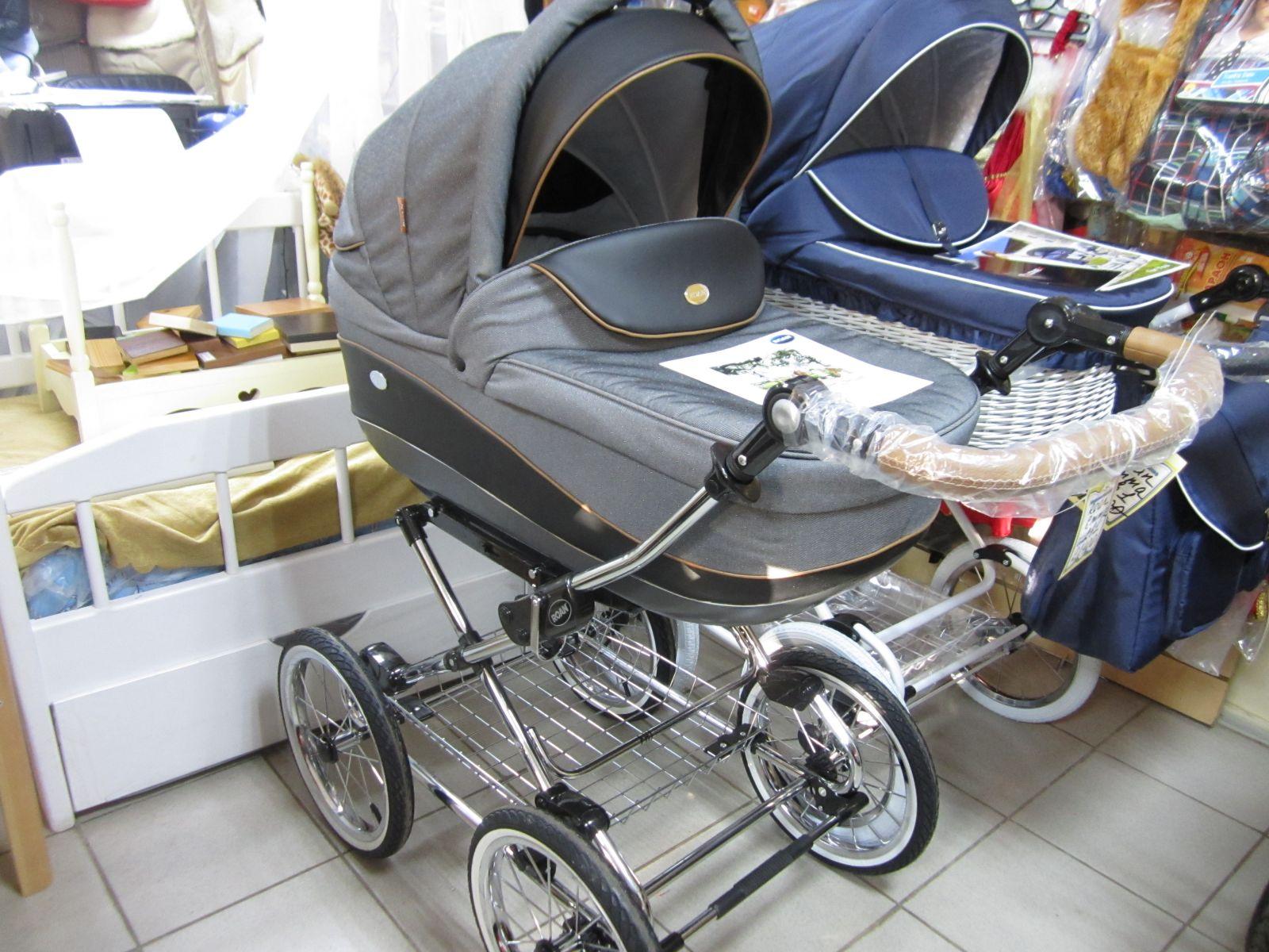 магазин детских колясок на Юго-востоке Москвы в Люберцах