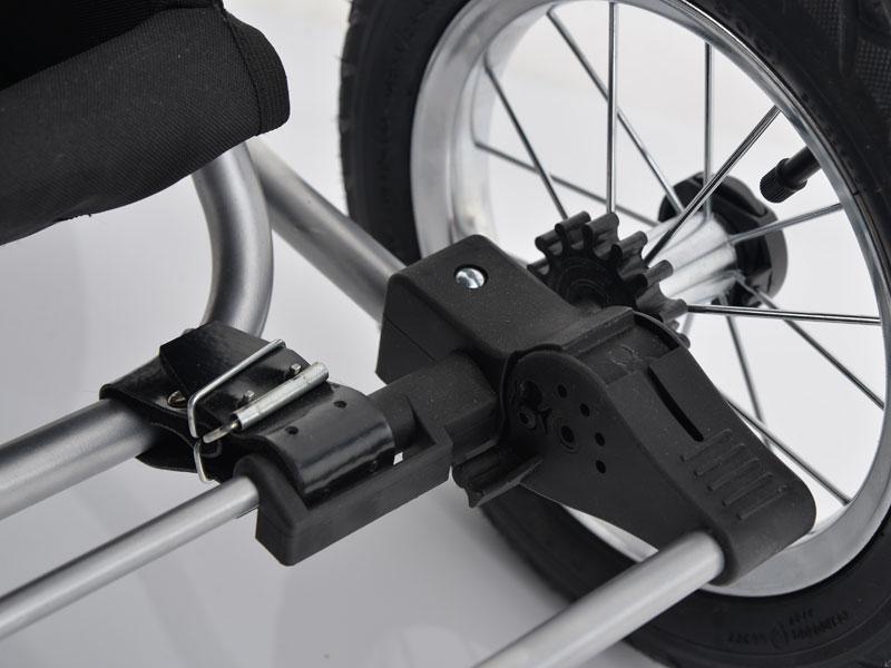 Коляска Mutsy Urban Rider | Отзывы покупателей