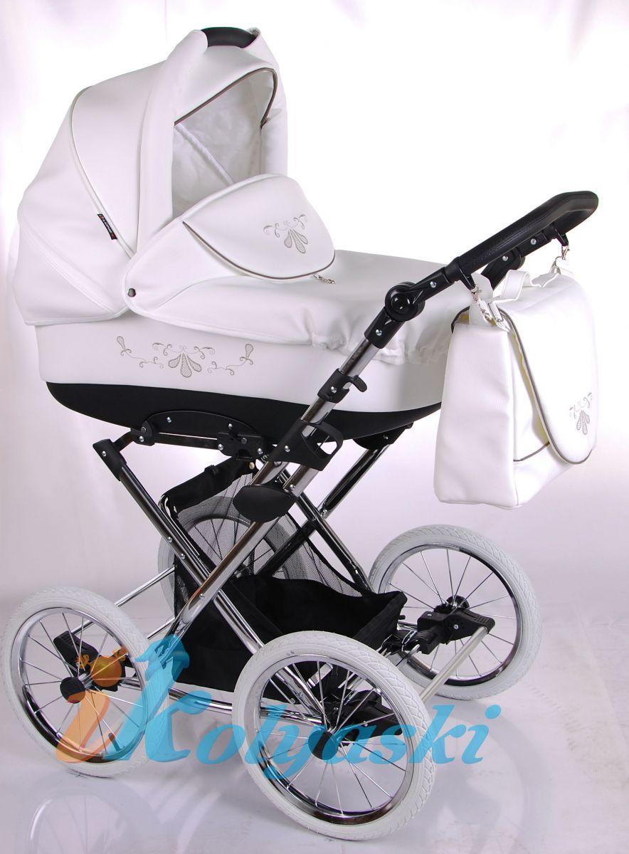 Картинки коляски для новорожденных мальчиков 2