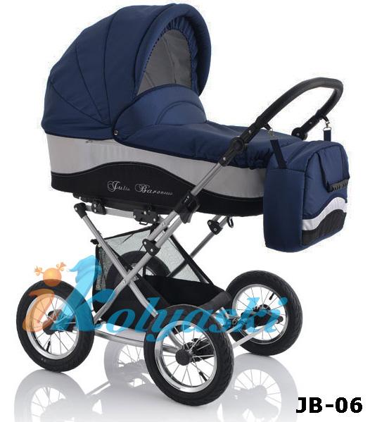 Картинки коляски для новорожденных мальчиков 3