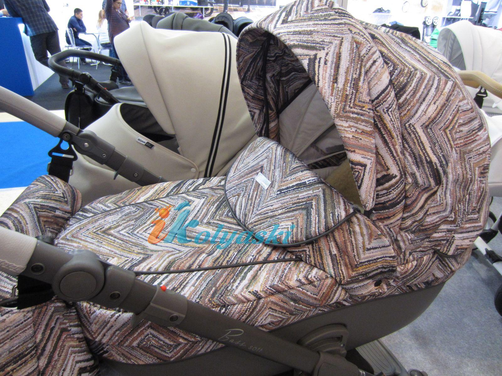 Roan Bass Soft Leather, Детская коляска для новорожденных, детская коляска на поворотных колесах, коляски 3 в 1, коляска Roan Bass Soft, коляска Роан Басс Софт, коляски новинки 2018, детские коляски новинки 2018, коляски Roan, детские коляски роан , Детская коляска для новорожденных Roan Bass Soft LE, коялска 3 в 1, Роан Басс Софт 3 в 1, купить коялску 3 в 1, модные коляски 3 в 1, лучшие коляски 3 в 1, коляски для новорожденных 3 в 1, коляска на поворотных колесах, Roan Bass Soft LE