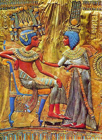 Тутанхамон и Принцесса Анхесенамон. Древний Египет. Костюм Египетской Принцессы Клеопатры, костюм египетской принцессы для девочки, египетский костюм, костюм египетский, костюм Клеопатры, детский костюм Клеопатры, костюм Клеопатры фото, купить костюм египетской принцессы, костюм египетской принцессы к