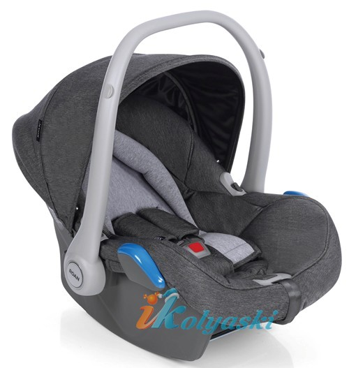 Roan kite Graphite Grey