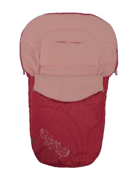 Теплый флисовый конверт для всех типов детских колясок,  конверт фирмы  Baby Breeze - Беби Бриз, конверт для новорожденных, дополнительный утеплитель в прогулочную коляску, конверт детский теплый, Конверт для новорожденных на выписку, зимний конверт